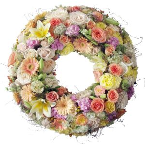 Wreath classic (For the Cemetery)